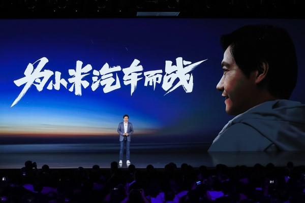 Xiaomi lähtee mukaan sähköajoneuvojen kehittämiseen - 10 miljardin dollarin investointi seuraavan 10 vuoden aikana