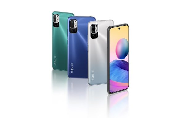 Xiaomin Redmi Note 10 5G saapui myyntiin Suomessa - aluksi saatavilla 199 eurolla