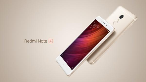 Xiaomi julkaisi Redmi Note 4 -älypuhelimen: Vakuuttavat ominaisuudet alle 200 eurolla