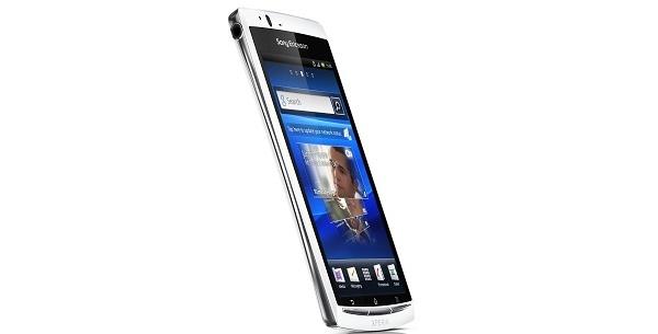 Sony aloitti Xperia-sarjan ICS-päivitykset