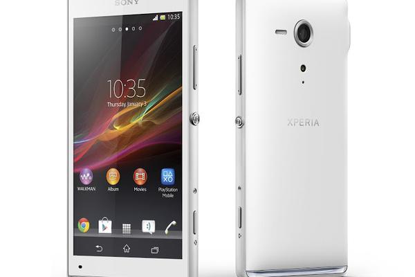 Sonylta uusia Xperia-malleja keski- ja alempaan hintaluokkaan