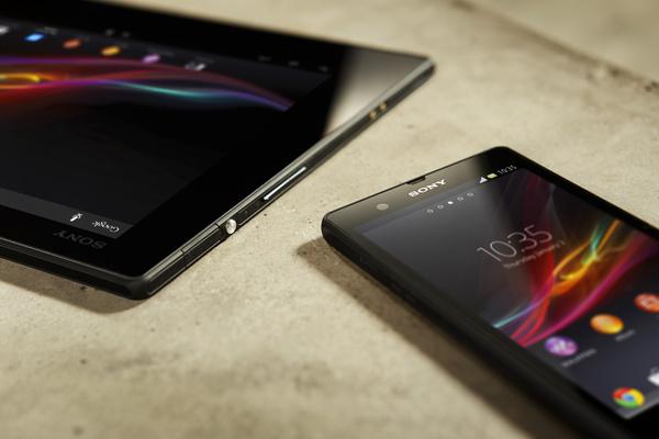 Sony valmistelee puhletin julkaisua - tehokkaampi kuin Galaxy S4
