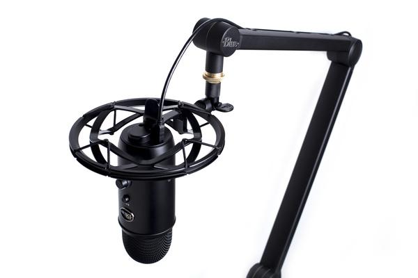 Päivän diili: Blue YetiCaster -mikrofonipaketti 129 euroa - säästä 90€