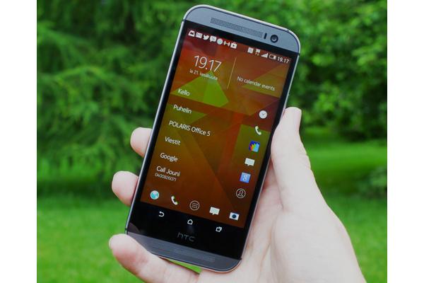 Nokian yllätysprojektin käyttäjäksi pääsee taas