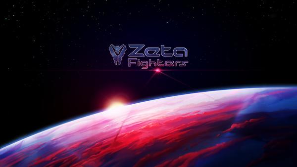 Suomalainen avaruusräiskintäpeli Zeta Fighters julkaistiin Androidille ja iOS:lle
