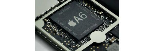 Huhu: Inteliltä Applelle ARM-piirejä -- ehtona x86-mallinen iPad?
