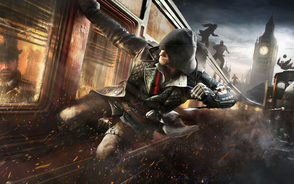 Is Ubisoft working on an Assassin's Creed collection anthology?