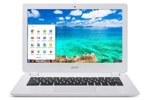 Acer Chromebook 13 features Tegra K1, 1080p and long battery life