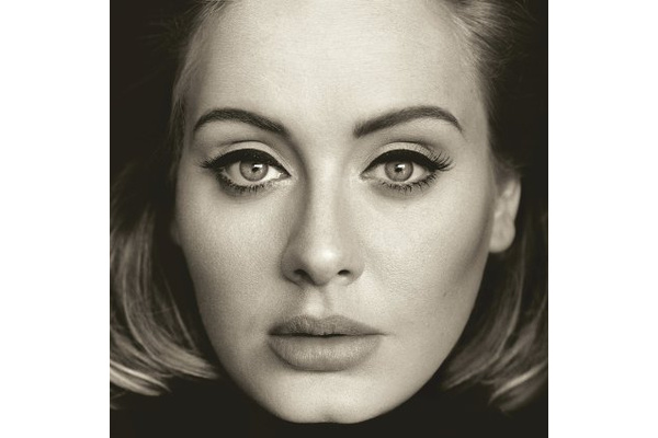 Adele cold on music streaming, bemoans the decline of CDs
