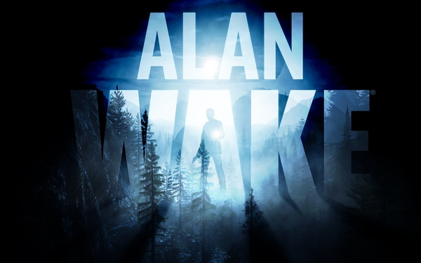 An 'Alan Wake' TV show could be coming