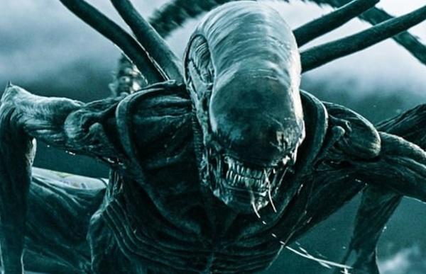 Nyt nopeasti: Kautta aikain paras Alien -peli ladattavissa ilmaiseksi huomiseen asti