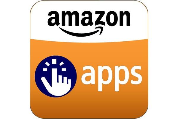Amazon tarjoaa joulun ajan Android-sovelluksia ilmaiseksi 180 euron arvosta