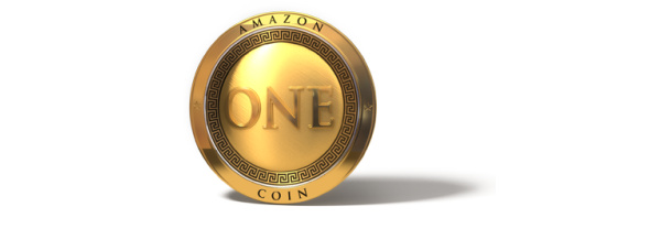 Amazon launches their own virtual currency