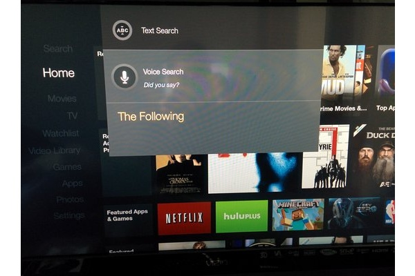 Amazon Fire TV adds new partners for its Universal Voice Search feature