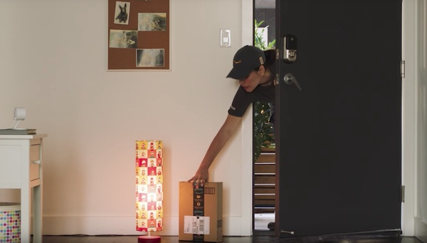 Amazon deliver Prime packages inside your home, here's Amazon Key