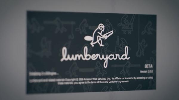 Amazonin Lumberyard haastaa Unreal Enginen Twitchin avulla