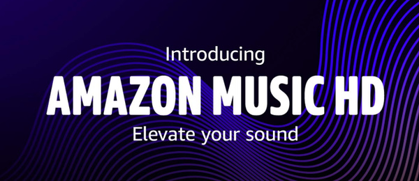 Amazon launches Music HD for audiophiles