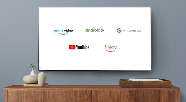 Chromecast, Android TV get Prime Video plus YouTube comes to Fire TV devices