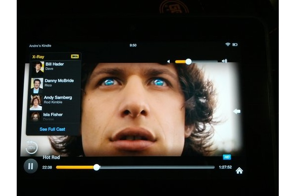 Amazon expands 'X-Ray' to most popular TV shows