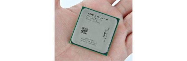 AMD:ltä tulossa uusia Athlon II -budjettisuorittimia