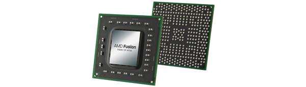 AMD esitteli A10-4600M APU-suorittimen grafiikkasuorituskykyä
