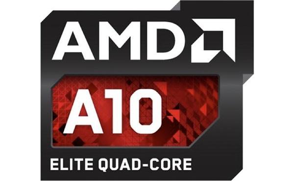 AMD:lta lisää tehoa läppäreihin,  mukana kasvojen ja eleiden tunnistus