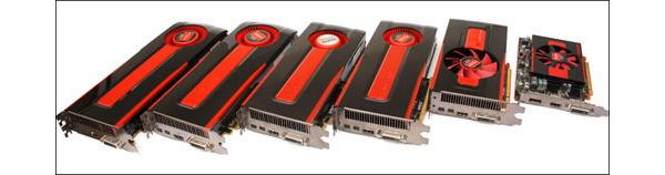 AMD pyyhkii Nvidialla lattiaa tuoreiden myyntilukujen mukaan