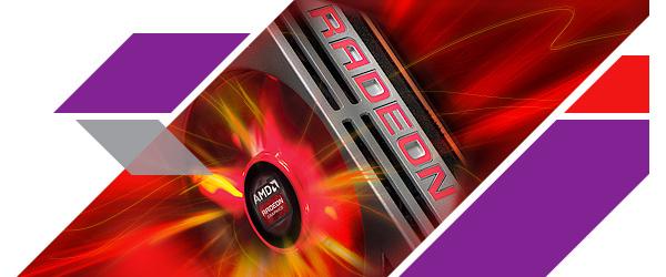 AMD julkaisee uudet näytönohjaimet kesäkuussa?