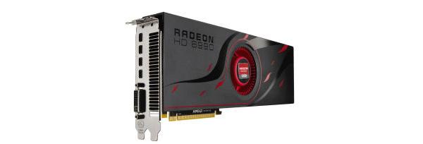 AMD:n uudet näytönohjaimet viivästyvät ensi vuodelle