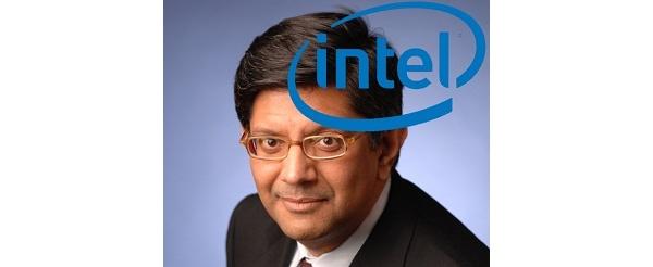 Chandrasekher eroaa Inteliltä – siirtyy AMD:n toimitusjohtajaksi?