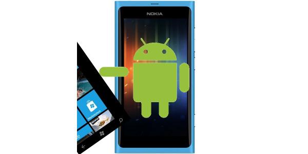 Jättimäinen paljastus: Microsoft aikoo tuoda markkinoille Android-pohjaisen Lumian