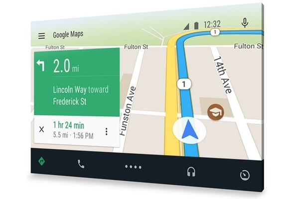 Google I/O 2014: Google unveils Android Auto for your car