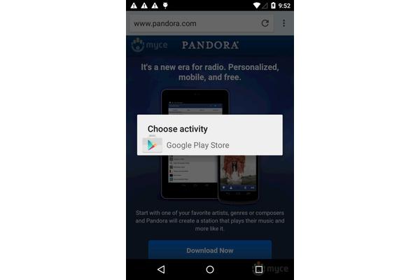 Seuraavan Androidin nimi paljastui?