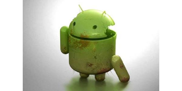 Mobiilihaittaohjelmista 97 % tehdään Androidille - loput Symbianille