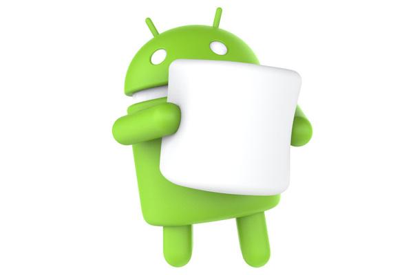Seuraavan Androidin nimi on vaahtokarkki