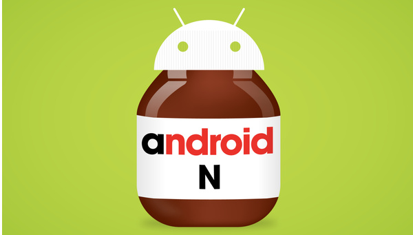 Android Nutella preview available now for developers, Nexus owners