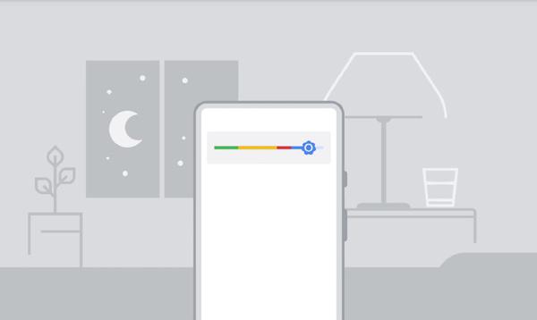 Tällaisia tekoälyparannuksia Android 9.0 Pie tuo akkuun ja näyttöön