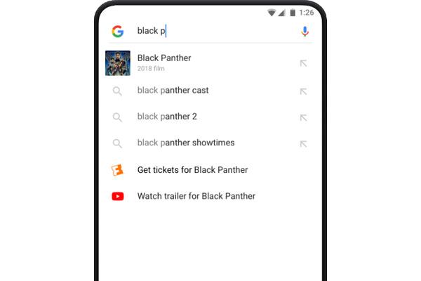 Android 9.0 Pie:n uudet sovellustoiminnot: App Actions ja App Slices