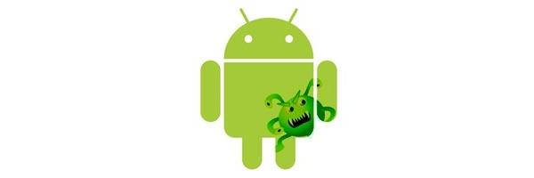 Lähes kaikki mobiilihaittaohjelmat on suunniteltu Androidille