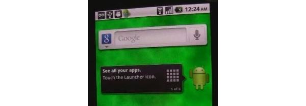 Android 2.2 sai puheohjauksen ja Chrome to Phone -toiminnon