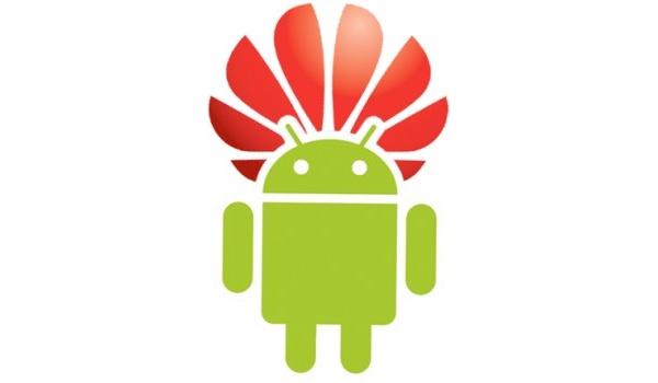 Huawei julkistaa Google-puhelimensa ensi kuussa
