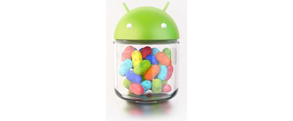 Galaxy Nexus saa pian uuden Androidin