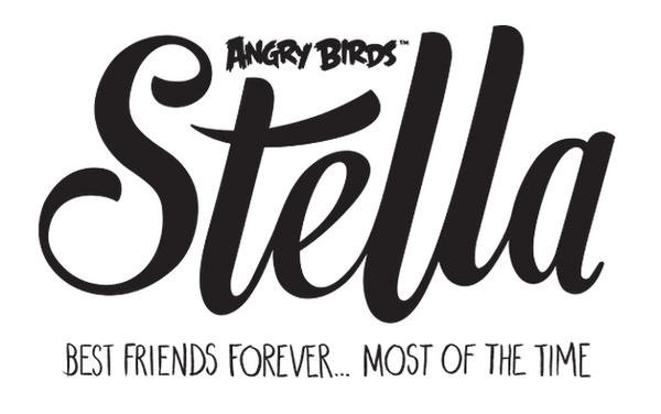 Rovio esitteli uuden Angry Birdsin: Tässä tulee Stella!