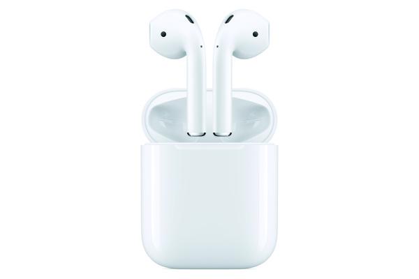Tyly arvostelu Applen AirPod-kuulokkeista: 0/10