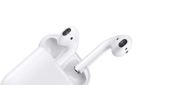 Apple poisti odotetusti kuulokeliitännän: Kyse on rohkeudesta