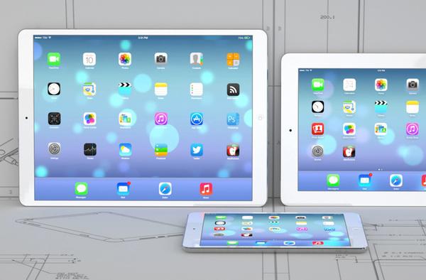 Komponenttitoimittajat: iPad Pro -tilaukset odotettua pienemmät