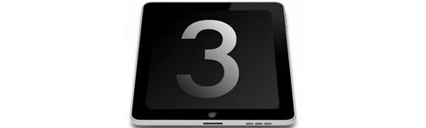 iPad 3:n huippunäytölle lisää varmistusta