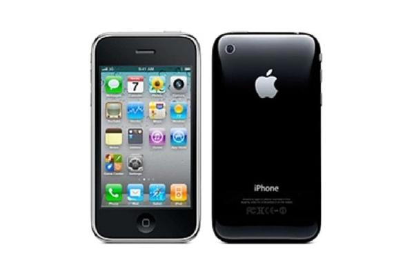 Testissä Applen iPhone 3GS - kolmas kerta toden sanoo?