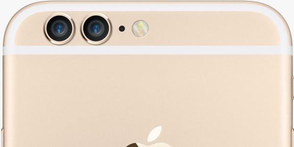 Seuraavasta iPhonesta tulossa kaksoiskameraversio?