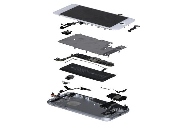 Näin paljon 780 euron iPhonen valmistus maksaa